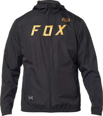 FOX Moth Motocross Jacke