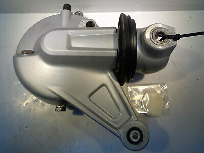 C4 - R1100S Rear differential (for ABS models) ratio=33:12 BMW Pt Nr 33112332641