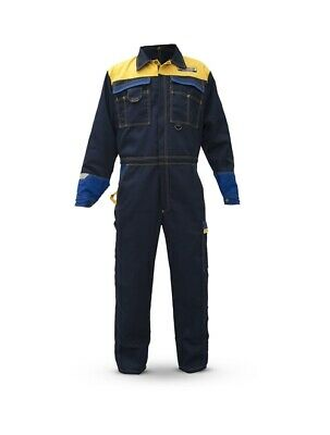 CH NEW STYLE GENUINE NEW HOLLAND OVERALLS NEW HOLLAND BOILERSUIT ADULT