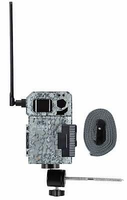 Spypoint Link Micro 4G Cellular Trail Camera With Mount AT&T (USA)