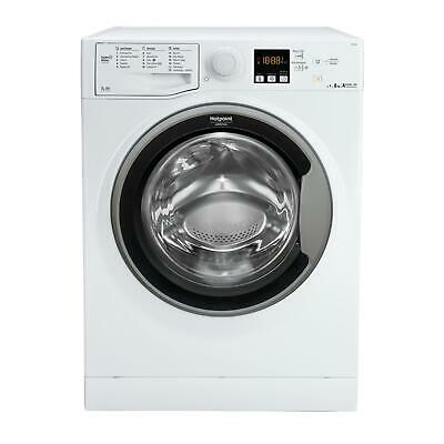 Hotpoint ST RSF 824 S IT Lavatrice Carica Frontale Classe Energetica A+++ Capaci