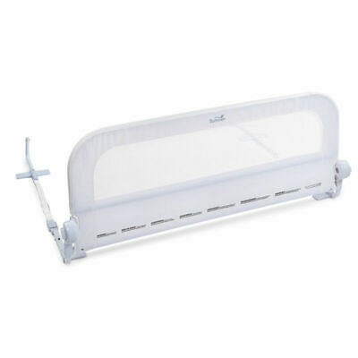 Summer Infant Bed Rail Grow With Me - Single - White