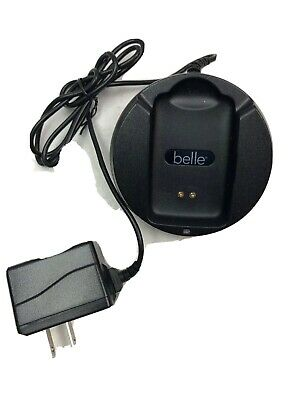 Belle mobile Personal Emergency Response System CRADLE CHARGER