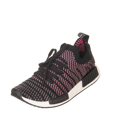 promo code 964af 2a7cf RRP €230 ADIDAS ORIGINALS NMD R1 STLT PK Sneakers Size 42 UK 8 US 8.5 Sock  Like