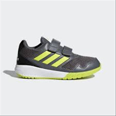 ADIDAS ALTARUN CF I GreyPinkWhite BA9412 Infants Toddler