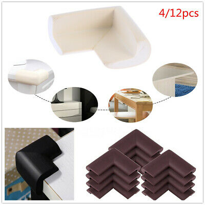 Baby Safety Table Desk Edge Corner Cushion Guards Softener Bumper Protector
