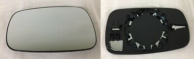 CONVEX LEFT SIDE MIRROR GLASS FOR FIAT DUCATO 2006//07
