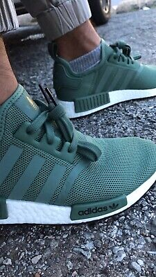 ADIDAS NMD_R1 'TRACE Geen' $125.00 | PicClick