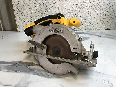 Dewalt DC390 18V NANO Cordless Circular Saw  - Body Only