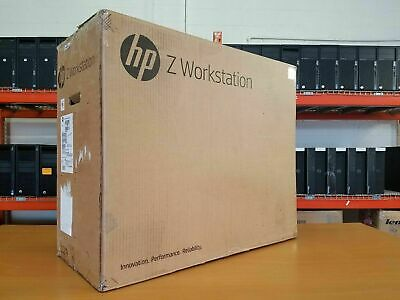 HP Z840 WORKSTATION DUAL 2X Xeon 24-core E5-2690V3 2 6GHz