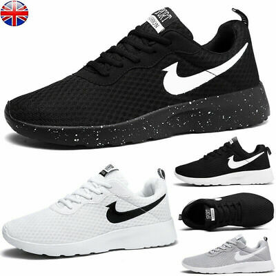 Mens Womens Trainers Casual Travel Walking Shoes Sport Running Shoes Lightweight