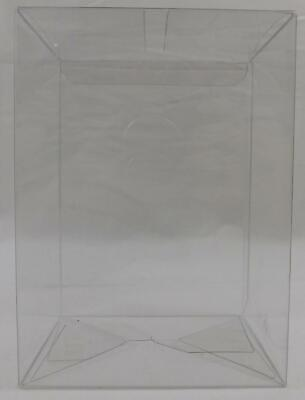 Funko Pop! Clear Protector Case Used
