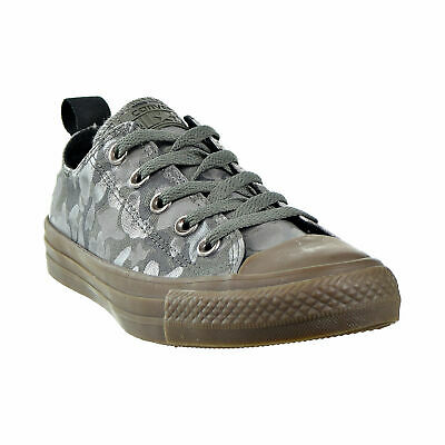 Converse Chuck Taylor Southie OX Charcoal Men/'s Shoes 122307F Casual Sneakers