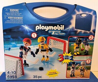 Playmobil 6193 Sports Action surfaceuse