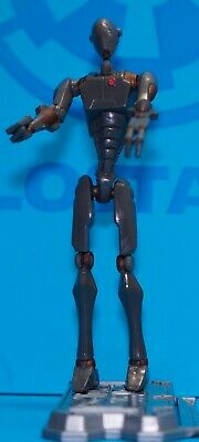 Star Wars Hasbro Commando Droid The Clone Wars Collection 2009