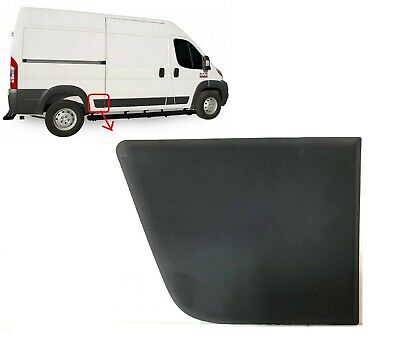Ram CHRYSLER OEM ProMaster 2500 SIDE PANEL-Body Side Molding Right 1ZT28LAHAA