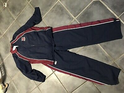 Mackay State High School Tracksuit