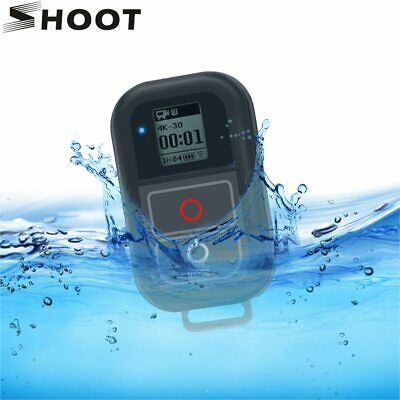 SHOOT Wi-Fi Remote Control ARMTE-001 Remoter for GoPro Hero 7 6 5 Black 5 4 5S 3
