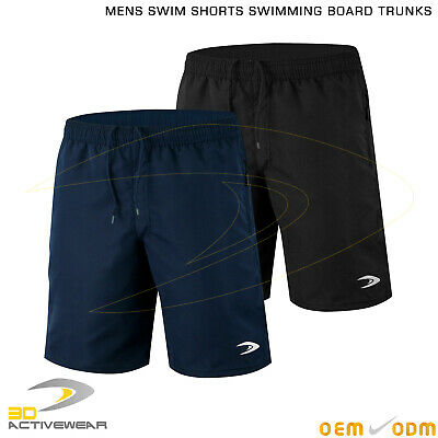 Activewear | Men's swim Shorts Swimming board Trunks Swimwear Beach Summer Boys