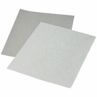 you get 10 3M A02014 734 Wet//Dry Paper Sheet 230X280MM P240