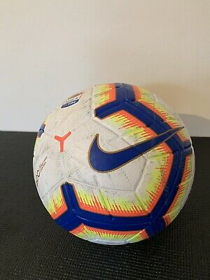 Nike Merlin Serie A Official Match Ball Fifa Approved