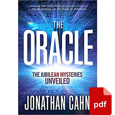 ✅ The Oracle: The Jubilean Mysteries Unveiled by Jonathan Cahn 🔥| Ebⲟⲟk ⲣdf ✅