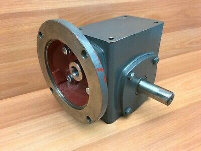 Baldor Reducer ID# F-921-20-B5-J Ratio 20:1