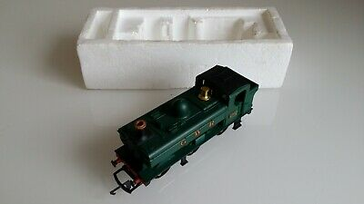 Hornby GWR Pannier Tank 0-6-0 Locomotive 8751 R041 OO Gauge Good Runner