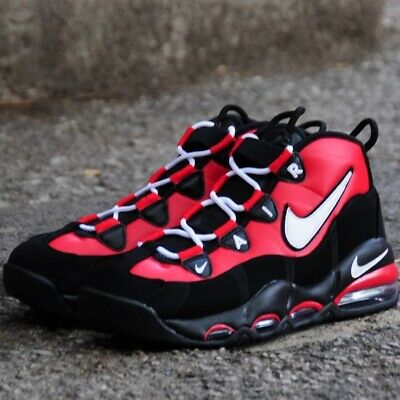 NIKE AIR MAX 95 OG Sneakers Men's Lifestyle Shoes Red