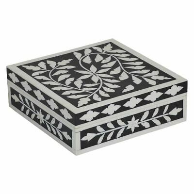 NEW Amalfi Ramani Deco Box (Set of 2)