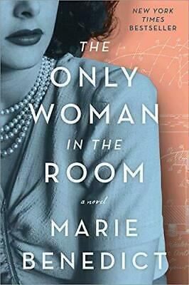 The Only Woman in The Room by Marie Benedict (E-ß00K)