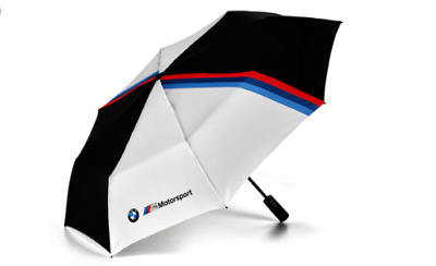 Bmw Genuine M Motorsport Pocket Umbrella 80282461136