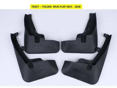 Mud Flap Suitable For Tiguan 2015-2019 - Yt-Tg027