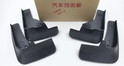 Mud Flap Suitable For Mazda Cx-5 2017-2019 - Yt-Mzd031