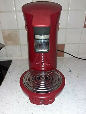 Phillips Senseo Coffee Machine HD7825 with 2 Refillable Coffee Pods