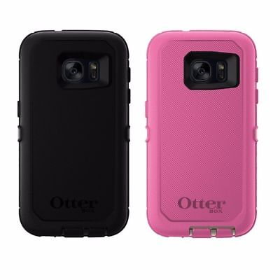 Original Authentic OtterBox DEFENDER SERIES for Samsung Galaxy S7 CASE ONLY**