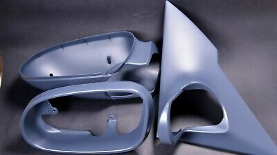Mercedes-Benz - Mirror Housing Set Trim Housing Exterior A2088100179