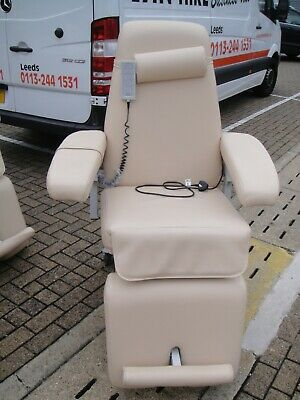 Dialysis Chair(Fully Remote Control)2009 Model,Linak.