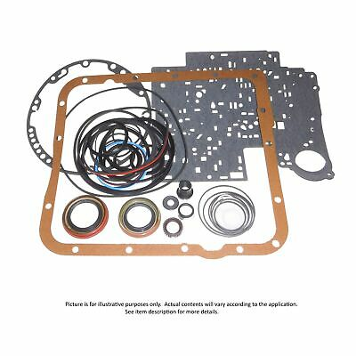 Transtec 5803 Transmission Kit includes Paper /& Rubber Items Seals /& Sealing