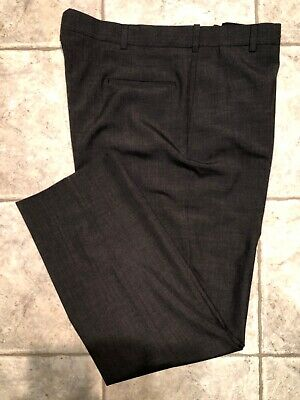 AUSTIN REED * Mens Gray Casual Pants * Size 38 * EXCELLENT