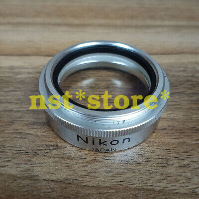 For used Nikon 0.7x auxiliary objective lens extender
