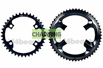 Shimano 1pc Genuine 53T Ultegra FC-6800 Outer Chainrings 11 Spd