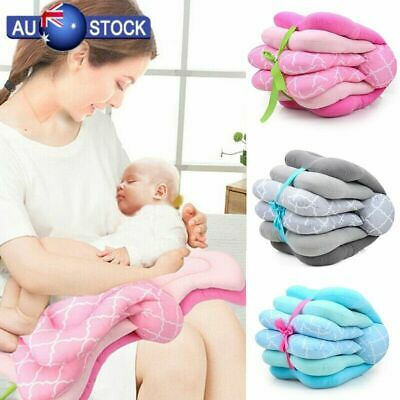 Breast Feeding Pillow Adjustable Nursing Breastfeeding Baby Support Cushion Sale