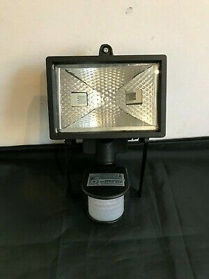 New Ex Display Home Protector 120W Halogen Floodlight