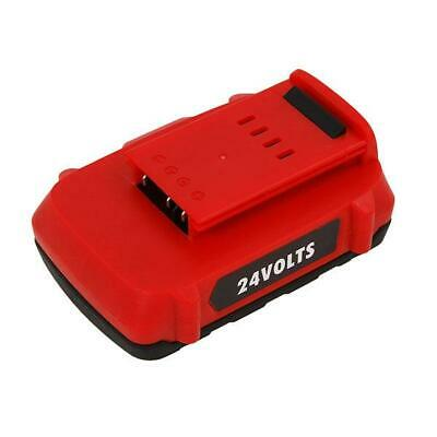 Replacement / Spare LI-ION Battery for Neilsen 24v cordless impact wrench CT3730
