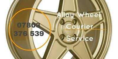 Alloy Wheel Courier Service Alloy Wheel And Tyres Collection And Delivery