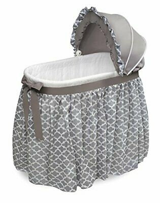 64 X 32 X 3.5 cm Baby Toddler Moses Basket//PRAM Oval Shaped MATTRESSES Moses Basket Foam Mattress Bassinet Baby PRAM Oval Fully Breathable Quilted Soft Size