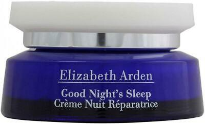 Elizabeth Arden Good Night Sleep Restoring Cream 50ml