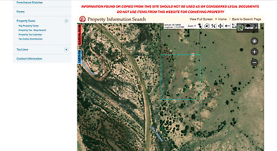 5 Acres Navajo County Near Little Colorado River