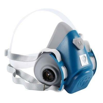 Mufly Half Mask Respirator Safety for Painting Machine Polishing...